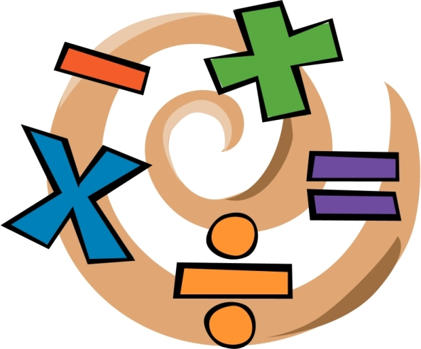 Add Subtract Multiply And Divide Some Things Need To Go