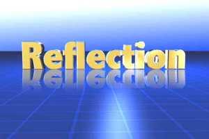 ReflectionLogotype